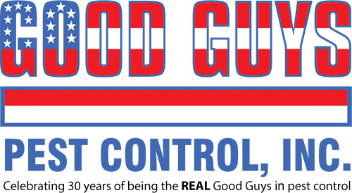 Good Guys Pest Control, Inc.